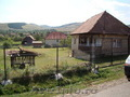 Vind casa Morlaca jud Cluj linga Huiedin